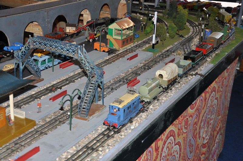 French Hornby Series