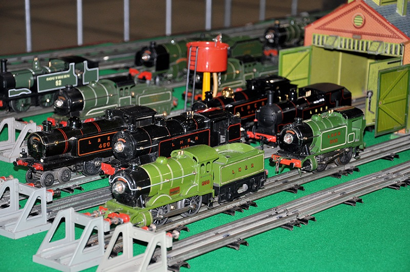 Hornby LNER Locomotives